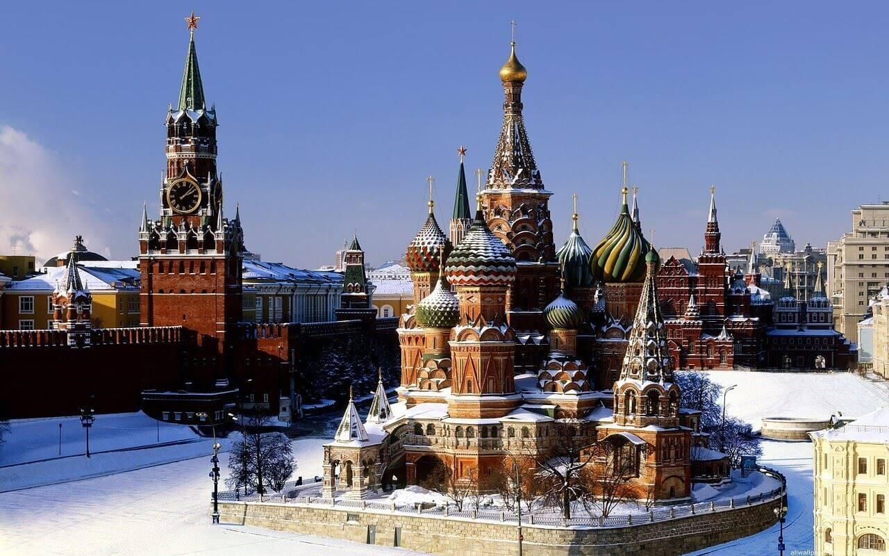 Top up Russian SIM card online