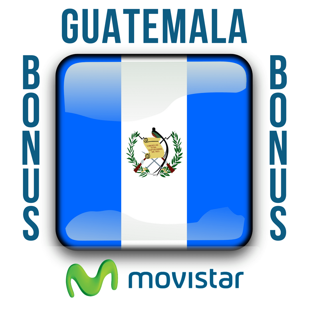 Promotion at Movistar Guatemala