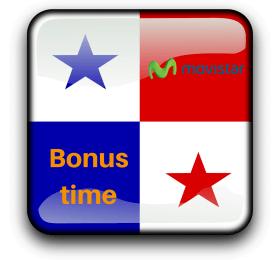 Movistar Panama 5x Promotion