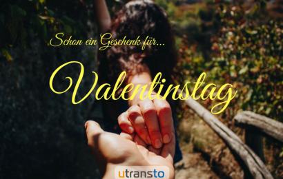 Handyguthaben zum Valetinstag
