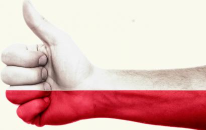 Polen, Historie der modernen Telekommunikation
