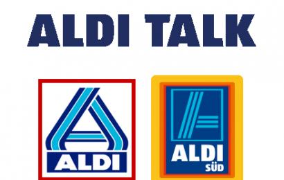 Wissenswertes zu AldiTalk