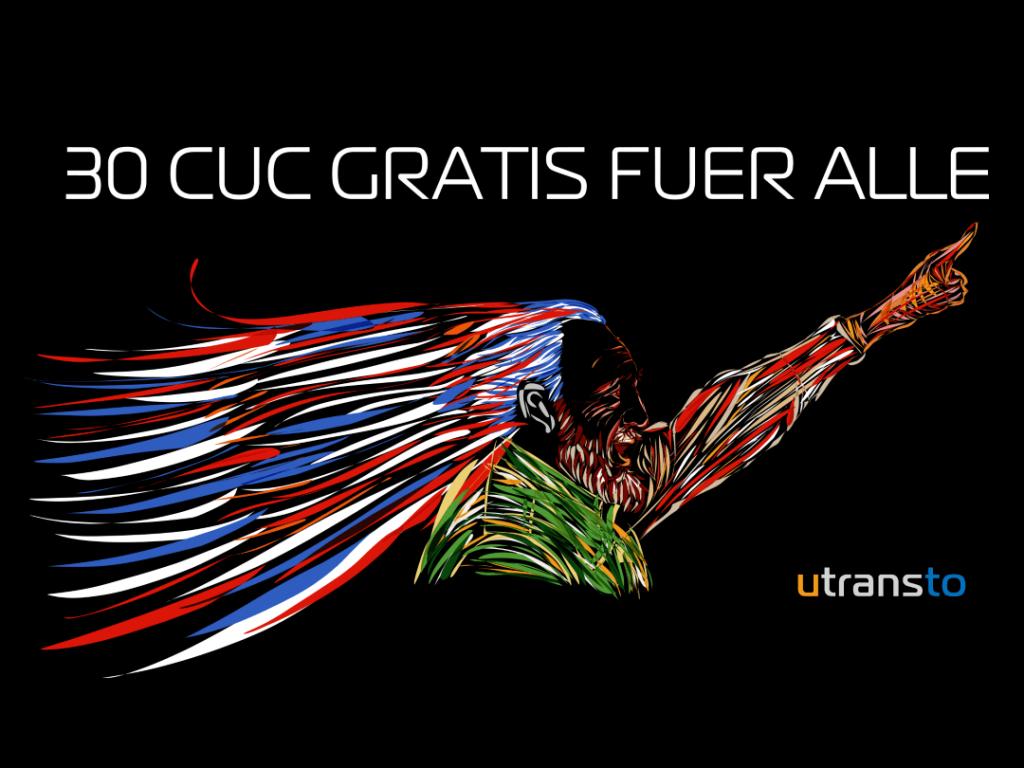 Cubacel Aktion Juni 2017