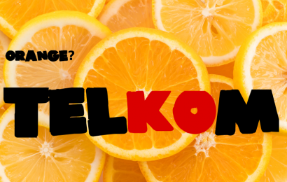 Kenya – Orange becomes Telkom
